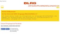DLRG Ortsgruppe Birkenfeld/Nahe e.V.