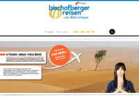 Bischofberger Info-Reisen AG