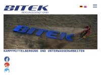 Bitek Bergungsdienst GmbH