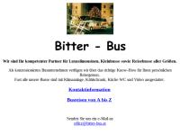 Bitter-Bus