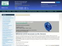 BKL Electronic Kreimendahl GmbH