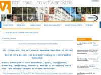 Berufskolleg Vera Beckers