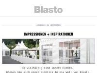 Blasto AG