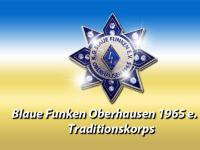 KG Blaue Funken Oberhausen e.V.