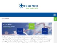 Blaues Kreuz Saarland