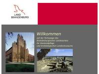Brandenburgisches Landesamt für Denkmalpflege und Archäologisches Landesmuseum