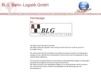 BLG Bahn-Logistik GmbH