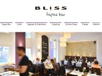 BLISS - Café Restaurant & Bar