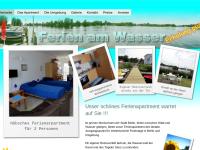 BMB-Ferienwohnungen in Tegelort
