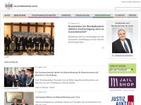Bundesministerium für Justiz: Strafvollzug in Österreich