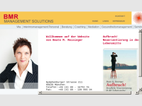 BMR Management Solutions - Beate M. Reisinger