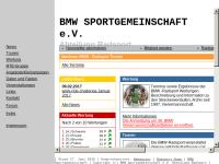 BMW Radsportgemeinschaft