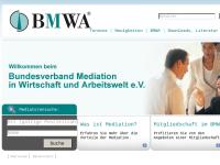 BMWA - Bundesverband Mediation in Wirtschaft und Arbeitswelt e.V.