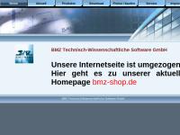 BMZ Technisch - Wissenschaftliche Software GmbH