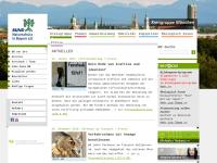 Bund Naturschutz in Bayern e.V. - Kreisgruppe München