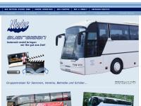 Bus Betrieb Nieder GmbH