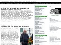 Friedensplenum Bochum