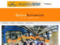 Bochum kulinarisch