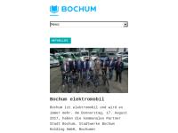 Bochum Marketing GmbH