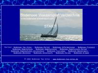 Bodensee Wassersport Portal