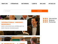 Internationale Bodensee-Hochschule (IBH)