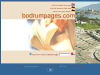 Bodrumpages.com