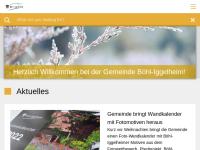 Gemeinde Böhl-Iggelheim