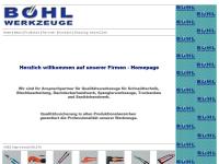 Böhl-Weissenfeld GmbH