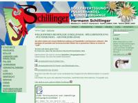 Böller Schillinger, Hermann Schillinger