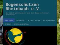 Bogenschützen Rheinbach e.V.