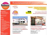 Sicherheitszentrum Bolzhauser GmbH