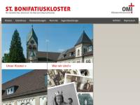 Bonifatiuskloster, Hünfeld