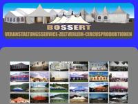 Bossert-Veranstaltungsservice
