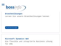Boss Info AG