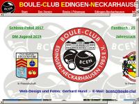 Boule Club