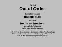 BoulePOOL