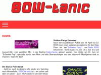 Bow-Tanic