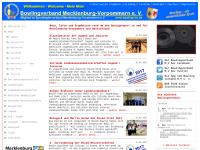Bowlingverband Mecklenburg-Vorpommern e. V.
