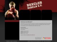 Boxclub Döbeln e.V.