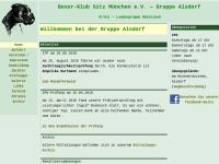 Boxer-Klub Sitz München e.V., Gruppe Alsdorf