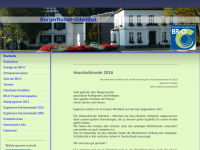 BürgerRunde Odenthal