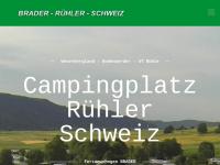 Brader-Rühler-Schweiz