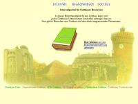 Branchenbuch Cottbus
