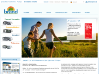 Brand Zelte GmbH