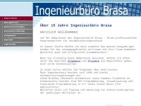 Ingenieurbüro Brasa, Inh. Dipl.-Ing. Oliver Brasa
