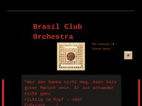 Brasil Club Orchestra