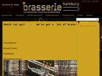 Brasserie Hamburg, Michael Danner Jonathan Myers GbR