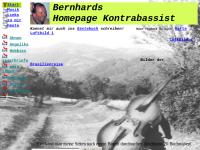 Bernhard's Liederbücher und Schlagerhefte