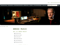 Breed Music Tonproduktion