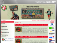 TSV Bremervörde Handball